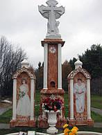 Элитный памятник № 11