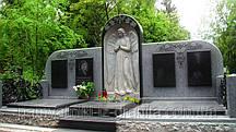 Элитный памятник № 61