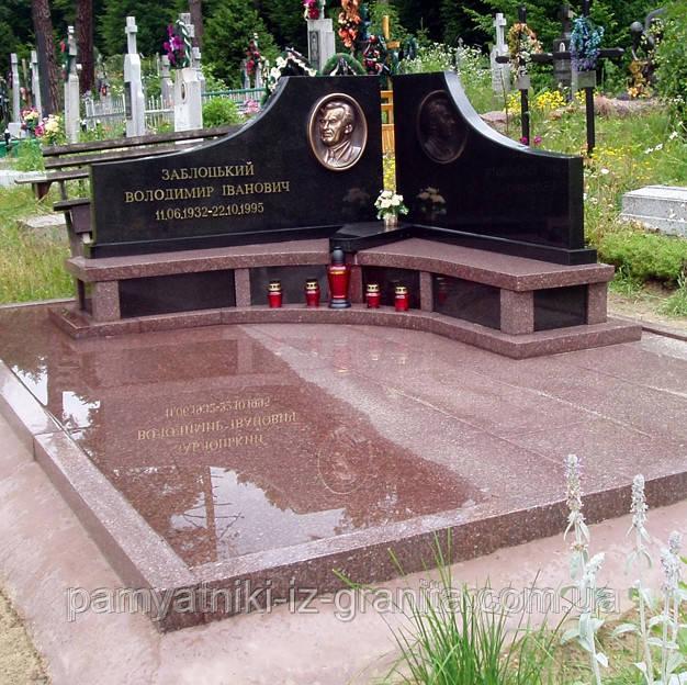 Элитный памятник № 65
