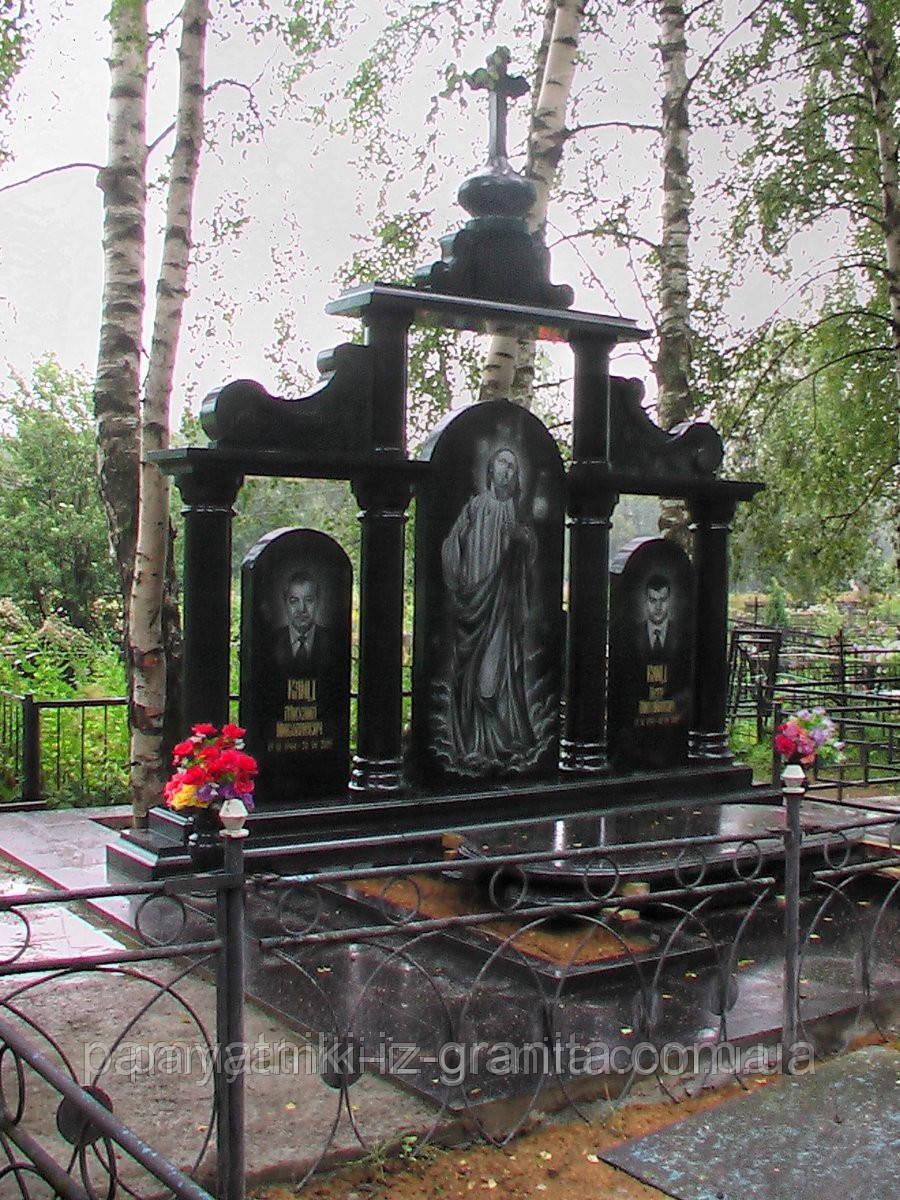 Элитный памятник № 109