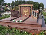 Элитный памятник № 67