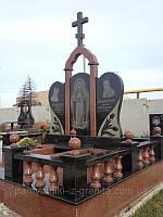 Элитный памятник № 110