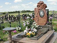 Элитный памятник № 16
