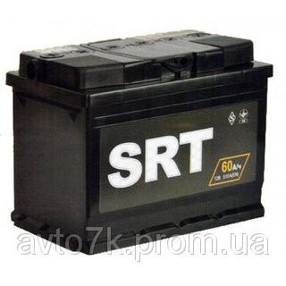Аккумулятор Chevrolet Aveo (Шевроле Авео) SRT 60 Ач