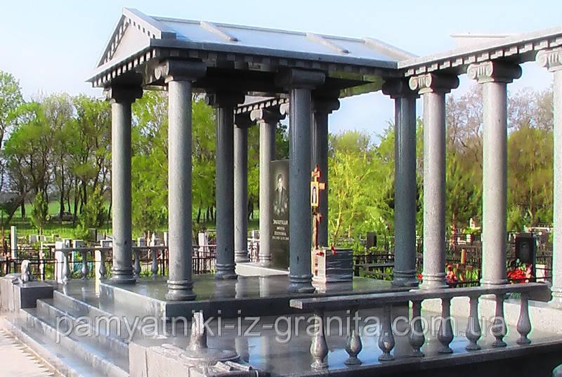 Элитный памятник № 74