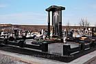 Элитный памятник № 118, фото 2