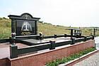 Элитный памятник № 119, фото 2