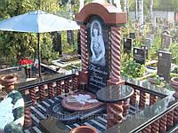 Элитный памятник № 20