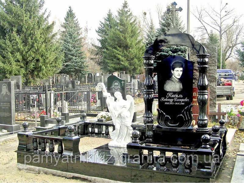 Элитный памятник № 53