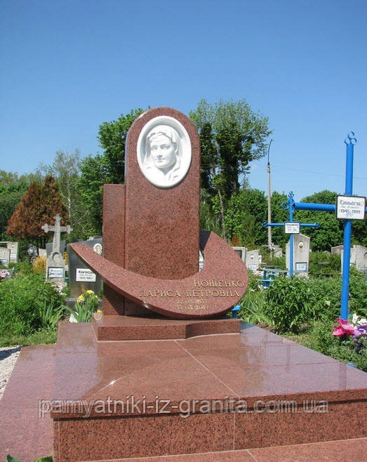 Элитный памятник № 42