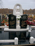 Элитный памятник № 63