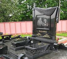 Элитный памятник № 78