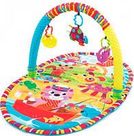 Развивающий коврик Игры в парке, Playgro