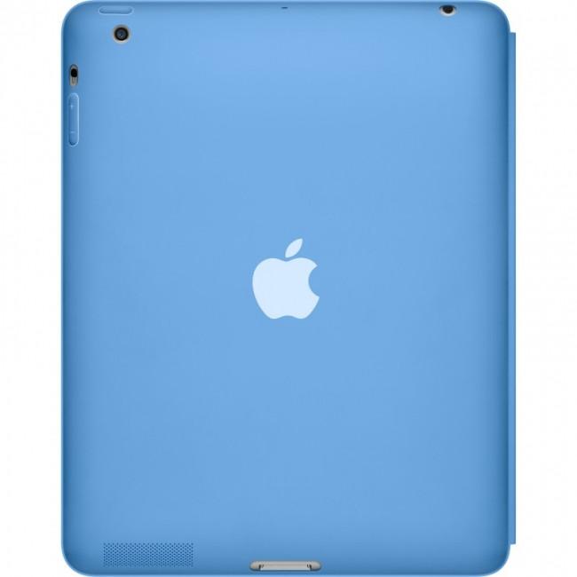 Чехол Apple Smart Case Light Blue для планшета iPad  mini 3 mini 2