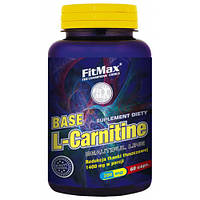 FitMax Base L-Carnitine (700mg) 60 caps