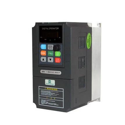 Частотный преобразователь AE-V812-G45/P55T4 45 кВт, фото 2