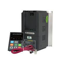 Частотный преобразователь AE-V812-G15/P18T4 15 кВт, фото 2