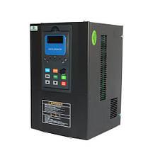Частотный преобразователь AE-V812-G7R5/P11T4 7.5 кВт, фото 2
