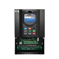 Частотный преобразователь AE-V812-G2R2/P3R7T4 2.2 кВт, фото 3