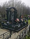 Элитный памятник № 155, фото 3