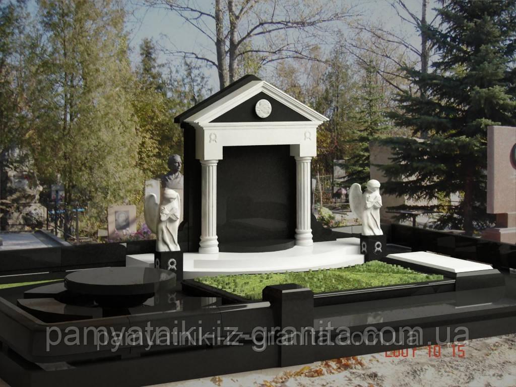 Элитный памятник № 158