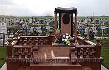 Элитный памятник № 159