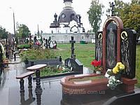 Элитный памятник № 160