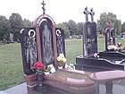Элитный памятник № 160, фото 3