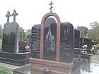 Элитный памятник № 160, фото 5