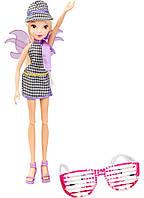 Charming Fairy, Волшебная фея Стелла, кукла 27 см. WinX