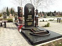 Элитный памятник № 162