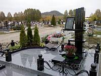 Элитный памятник № 163