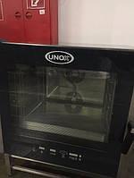 Unox XBC 604 Конвекционная печь (Б/у), фото 1