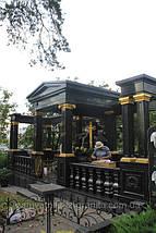 Элитный памятник № 166
