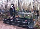 Элитный памятник № 144, фото 3
