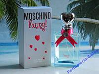 MOSCHINO FUNNY 50ML продукт из Вроцлава