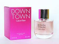 CALVIN KLEIN DOWNTOWN 90ML (Парфюмерная вода) продукт из Вроцлава