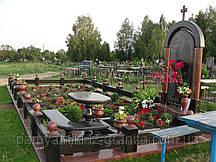 Мемориальный комплекс № 3