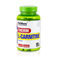 FitMax Therm L-Carnitin 90 caps