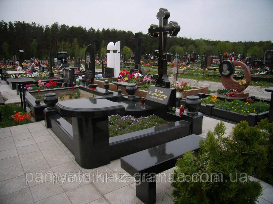 Мемориальный комплекс № 12