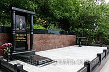 Мемориальный комплекс № 31