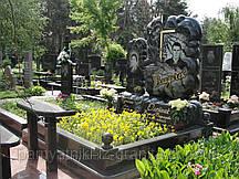 Мемориальный комплекс № 40