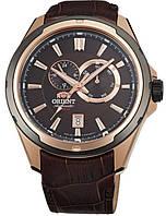 Оригинальные наручные часы Orient FET0V001T0