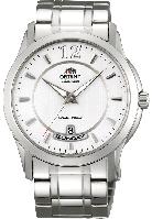 Оригинальные наручные часы Orient FEV0M001WT