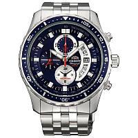 Оригинальные наручные часы Orient FTT0Q002D0