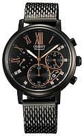 Оригинальные наручные часы Orient FTW02001B0