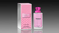 Парфюмированная вода женская Trance 80 мл п/в жен Luxe Star Collections