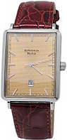 Оригинальные наручные часы Romanson 5163M