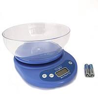 Кухонные весы с чашкой EM-1248