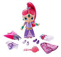Кукла джинн Шиммер набор магия одежды м/ф Шиммер и Шайн Фишер прайс Fisher-Price Shimmer and Shine , фото 1
